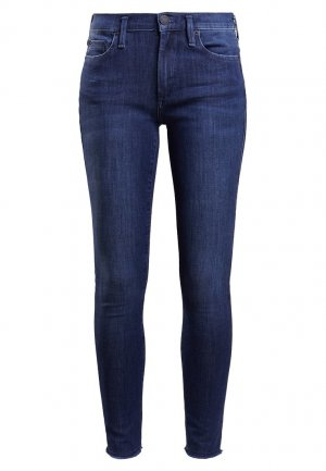 True Religion HALLE - Jeans Super Skinny Fit - blue denim G. 28