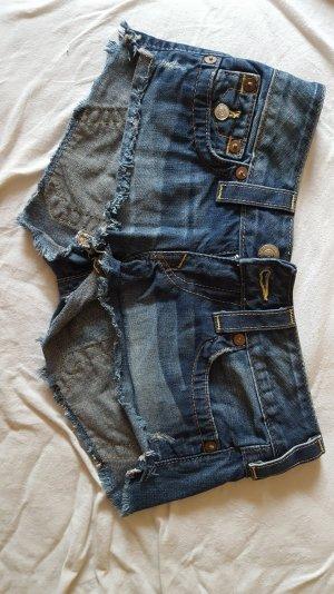 True Religion Hotpants