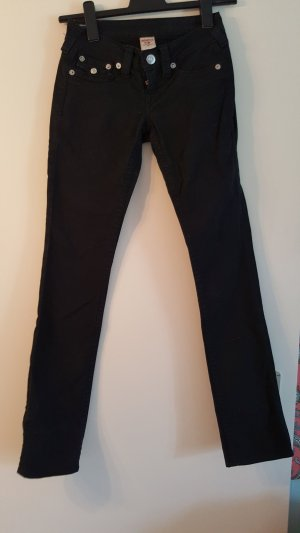True Religion Jeans svasati nero
