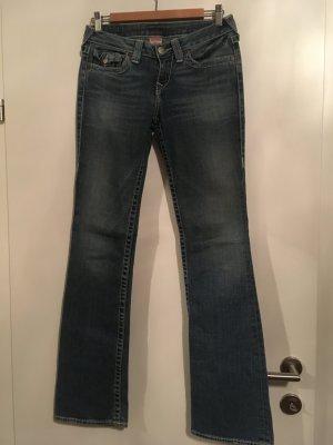 """True Religion Jeans """"Becky"""" Größe 27"""