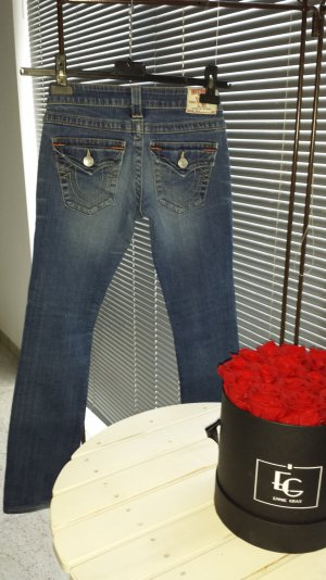 True Religion Jeans Billy 24