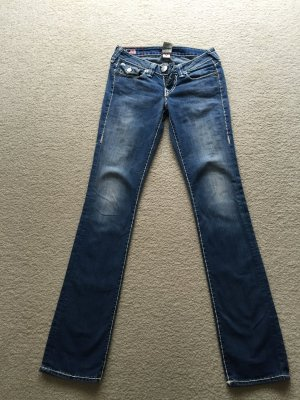 True Religion Jeans Billy Super T