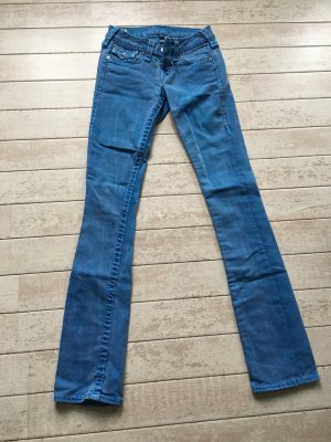 True Religion Jeans Billy Super T hellblau