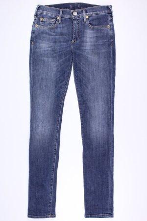 True Religion Jeans blau Größe 27