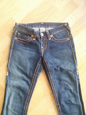 True Religion Jeans, blue, Gr.26