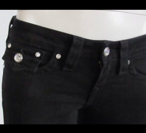 TRUE RELIGION JEANS DISCO BILLY GR. 25