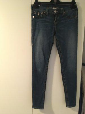 True Religion Jeans Gr 29