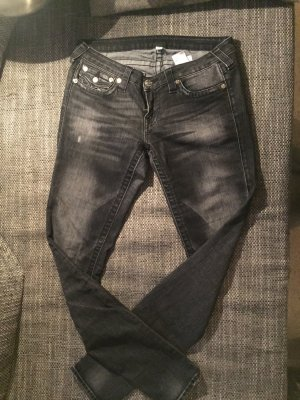 True Religion Jeans (Grau)