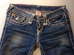 True Religion Jeans Größe 24