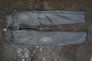 True Religion Jeans skinny grigio chiaro