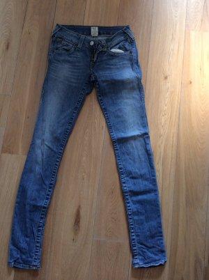 True Religion Jeans Größe 27