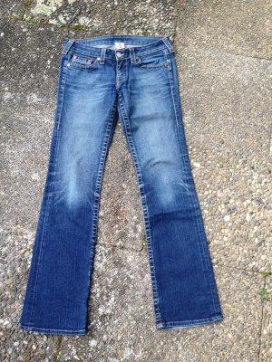 True Religion Jeans, Größe 29