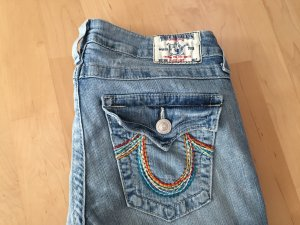 True Religion Jeans/ Hippie Style