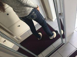True Religion Jeans Hose xs 34 inch 26 skinny 399€