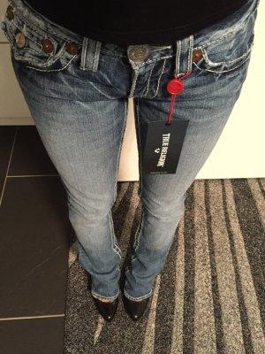 True Religion Jeans Hüpfhose