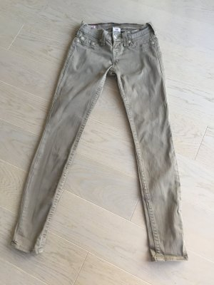 True Religion Jeans in beige