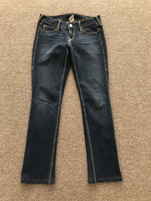 True Religion Jeans in blau Gr.28
