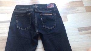 True Religion Jeans in dunkelblau - neuwertig