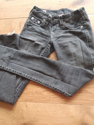 True Religion jeans in grau