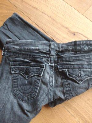 True religion jeans in grösse 26