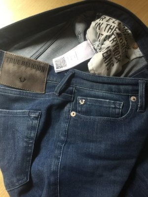True Religion Jeans Modell Halle size 30 super skinny