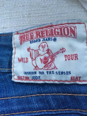 "True Religion Jeans Modell ""Jodie"""