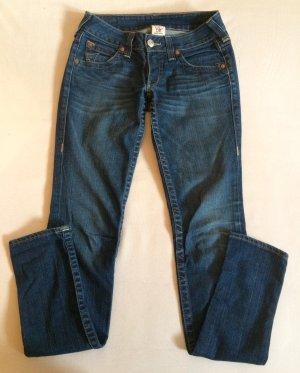 True Religion Jeans Röhrenhose