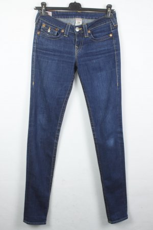 True Religion Jeans Skinny Gr. 28 denim