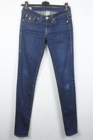 True Religion Jeans Skinny Gr. 28 denim Modell: Joodie