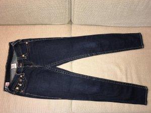 True Religion Jeans Skinny W 28 S 36 Jeanshose