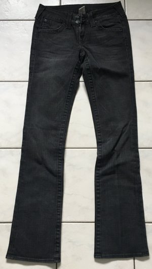 True Religion Jeans W29 L30 Row Seat wie neu