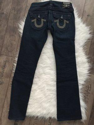 True Religion Jeans XS 34 inch: 25 Hose jeanshose