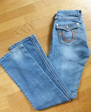 True Religion Joey Super T 28/29