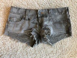 True Religion short shorts, Gr. 29