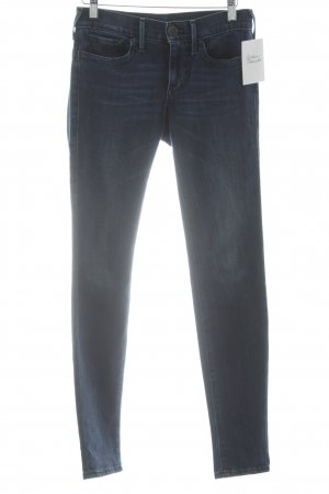 True Religion Jeans skinny blu stile casual