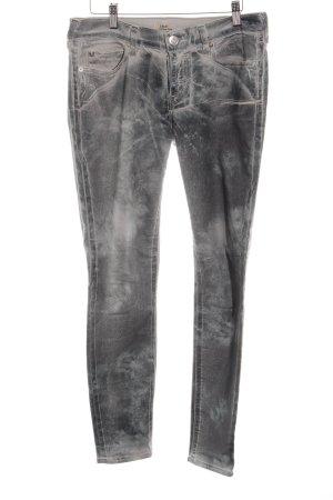 True Religion Skinny Jeans petrol Casual-Look