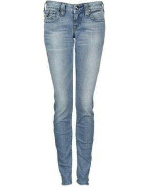 True Religion Skinny Sommer Jeans w24/25