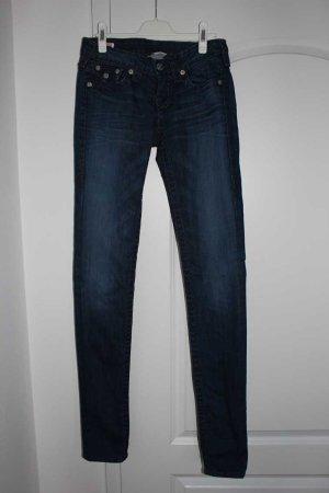 True Religion Slim Jeans, Größe 26 **NEU**