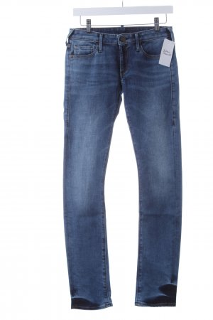 "True Religion Slim Jeans ""Jude"" blau"