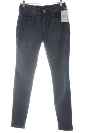 True Religion Jeans elasticizzati blu look pulito