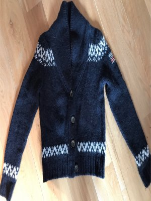 True Religion Strickjacke Größe S