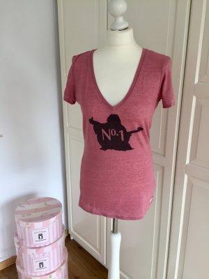 True Religion Tshirt rosa M