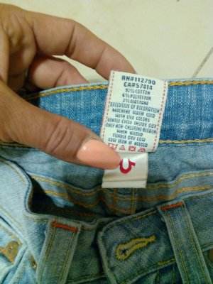 True Religions Jeans Bootcut
