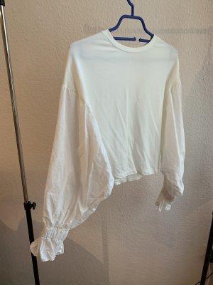 Zara Jersey holgados multicolor Algodón