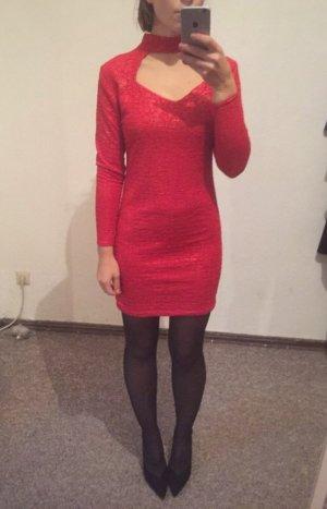 True vintage 90r handmade Kleid