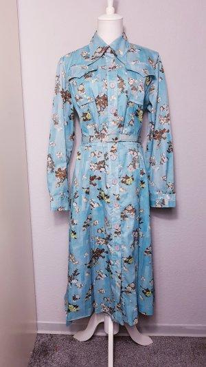 True Vintage Betty Barclay Midikleid, Vintage Hemdkleid