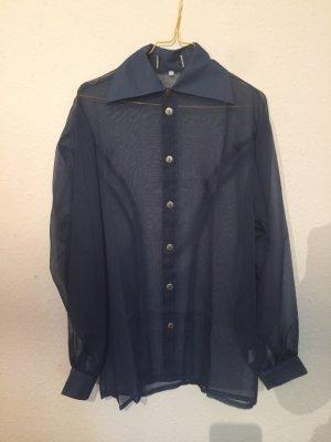Vintage Long Sleeve Shirt multicolored