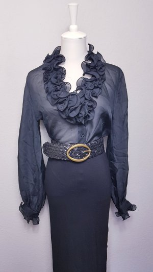 true Vintage Blusen Konvolut, Rüschenblusen