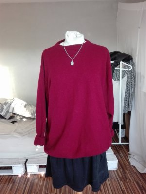true vintage cashmere pullover