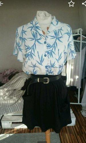true vintage hemd viskose